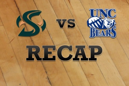 Sacramento State vs. Northern Colorado: Recap, Stats, and Box Score