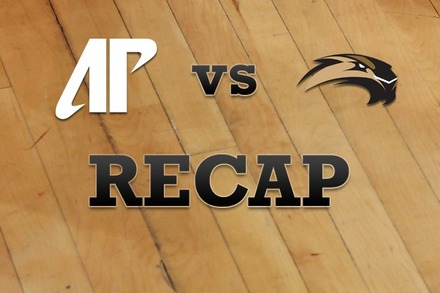 Austin Peay vs. SIU Edwardsville: Recap, Stats, and Box Score