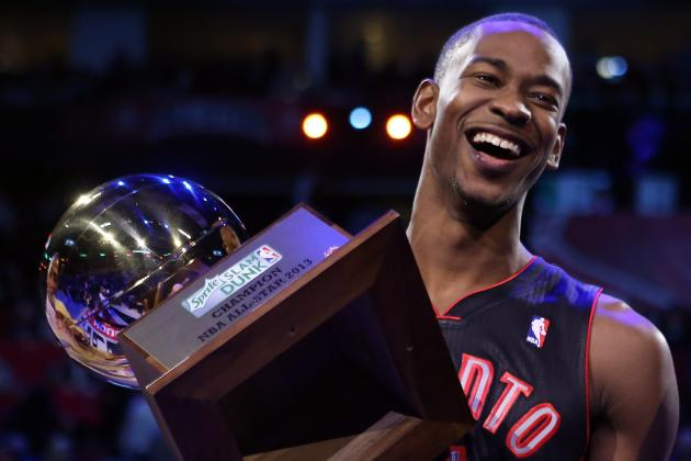 Terrence Ross' Thrilling Victory Proves NBA Dunk Contest Is Still Worth Watching