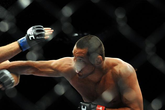 UFC 157: Dan Henderson vs. Lyoto Machida Will Be Epic Battle