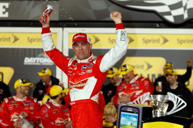 Sprint Unlimited 2013: Kevin Harvick Set for Big Year Following Exhibition Win