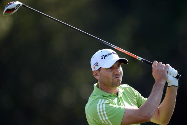Northern Trust Open 2013: Underdogs Who Will Make Major Push on Final Day