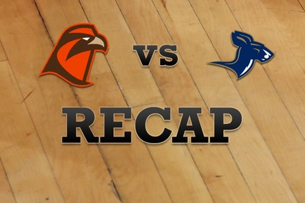 Bowling Green vs. Akron: Recap, Stats, and Box Score