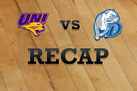 Northern Iowa vs. Drake: Recap, Stats, and Box Score