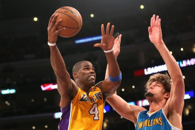 Who is the Most Underrated Player on the L.A. Lakers?