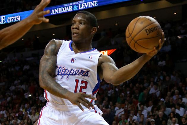 Sources: Clips, Jazz to Talk Bledsoe for Millsap
