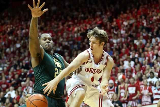 Tom Izzo: Michigan State-Indiana Showdown Not Exactly 'David Against Goliath'