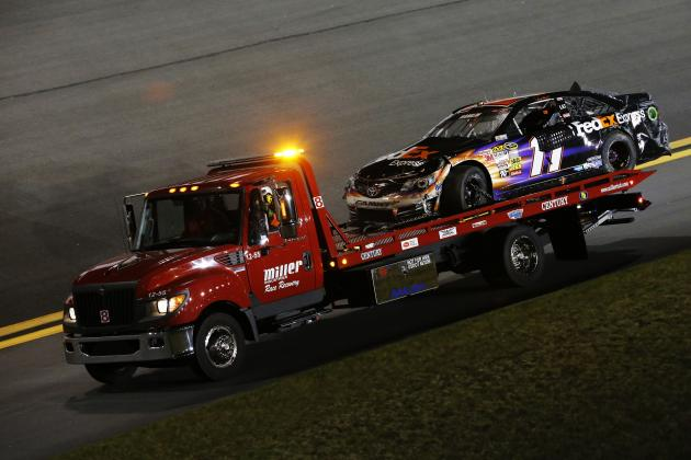 Sprint Unlimited 2013: What We Learned Heading into Daytona 500 Qualifying
