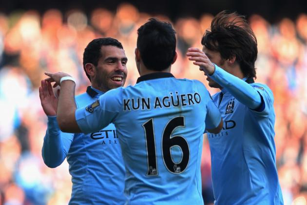 Manchester City vs. Leeds: FA Cup Live Score, Commentary, Highlights, Recap