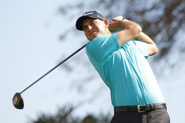 2013 Northern Turst Open: Bill Haas Has Made a Friend in Riviera Country Club