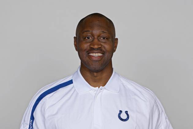 NFL Veteran Hired to Coach Cornerbacks at Nevada