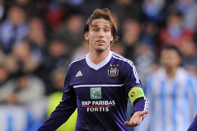 Bargain Biglia! Liverpool Could Pick Up Wantaway Argentine for £4.5m