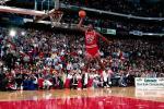 Jordan's Top 50 Moments