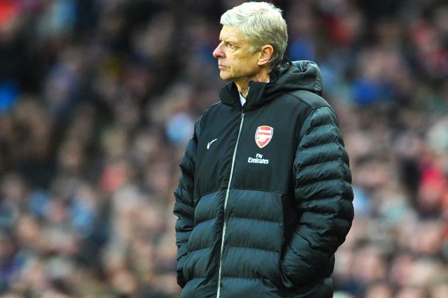 Arsenal: Was Arsene Wenger's Team Selection 'Disrespectful' to Supporters?