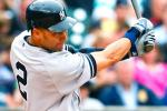 Jeter to Play SS Today for 1st Time Since Injury