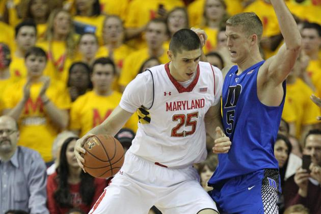 Maryland Basketball: Alex Len Is Key for Terrapins' Run to the NCAA Tournament