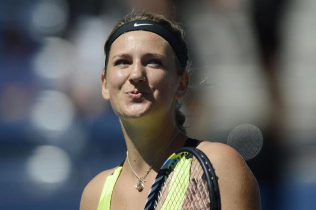 Azarenka Beats Williams in Qatar