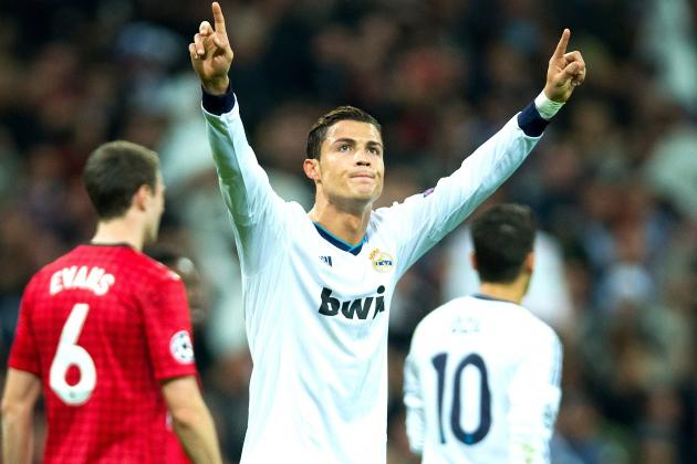 Gareth Bale Labels Cristiano Ronaldo a More Complete Player Than Lionel Messi