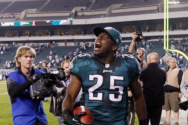 Ex-Cowboys Scout Says Team Passed on LeSean McCoy