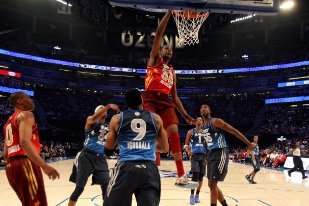 NBA All-Star Game 2013: Western Conference Will Continue Dominant Streak