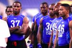Report: New Aptitude Test Added at NFL Combine