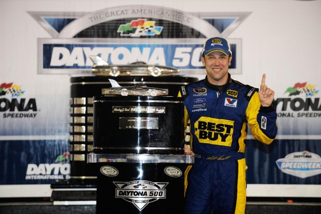 Daytona 500 2013: Drivers Who Must Have a Good Showing at First Race of Year