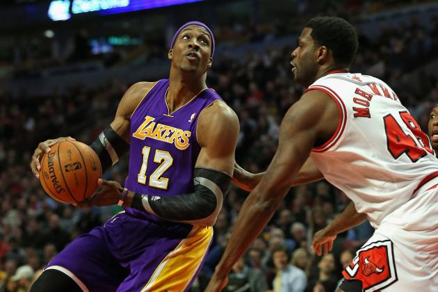 Lakers News: LA Is Wrong to Hang onto Dwight Howard