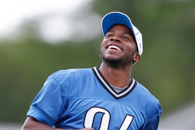 Ryan Broyles' ACL recovery a lot different this time around