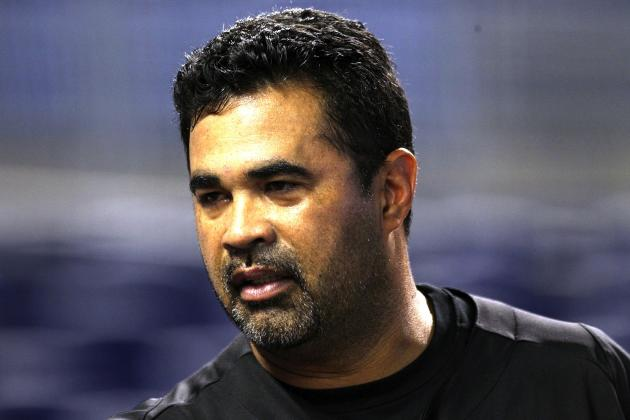 Report: Ozzie Guillen inquired about the Orioles' third base coach job
