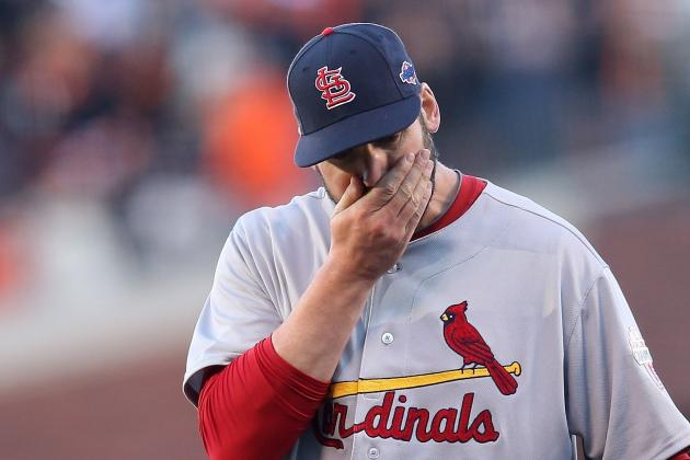 Cardinals Camp Report: If Anyone Can Take Loss of Carpenter, Lohse