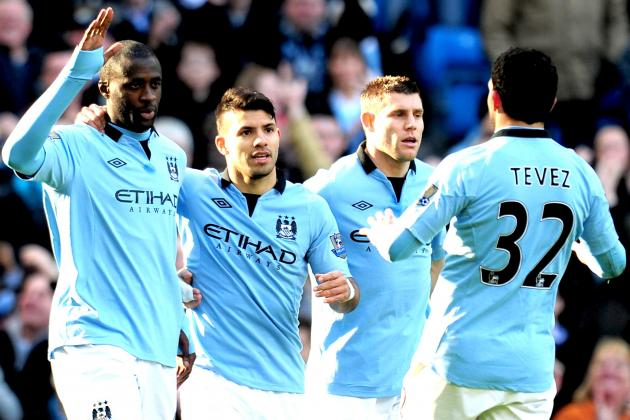 Manchester City Return to Form Against Leeds in FA Cup, Press on for Silverware