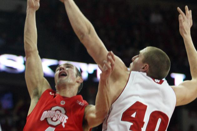 No. 20 UW Crowns 13th-Ranked Buckeyes