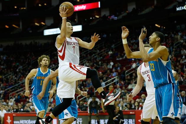 Jeremy Lin: Rockets' PG Deserves More Credit for Role in Team's Resurgence
