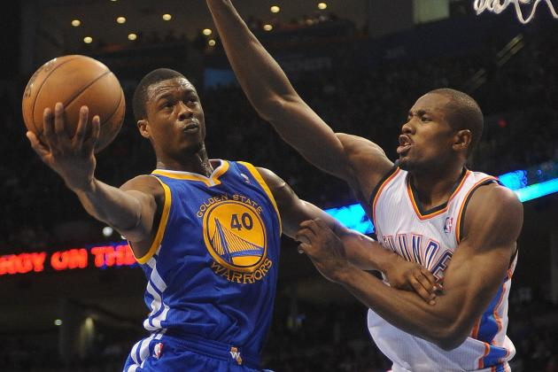 Harrison Barnes: Solid or Star?