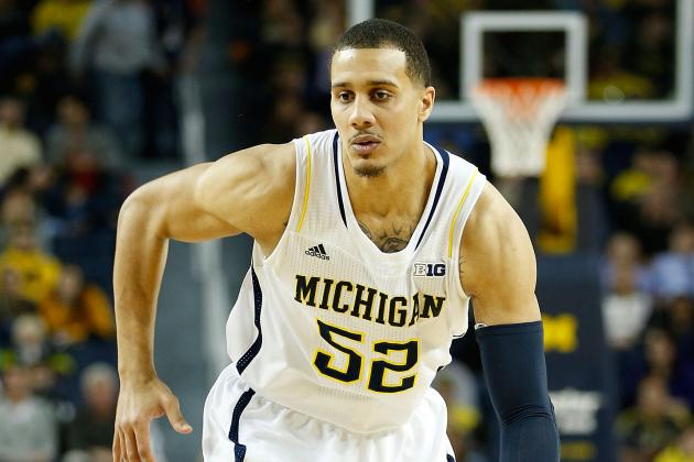 Caris LeVert Suffers an Ankle Sprain, Jordan Morgan Still Not Fully Healthy