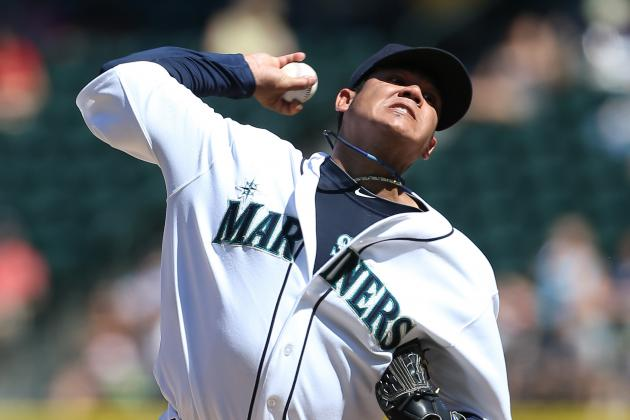 Mariners Owners Took First Step with Felix Hernandez, but the Follow-Through...