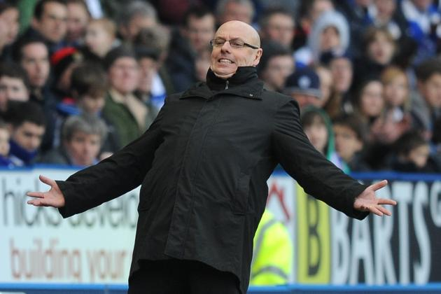 Brian McDermott Surprised by Manchester United's Lead in the Premier League