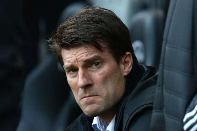 Michael Laudrup Admits He Got It Wrong Against Liverpool FC