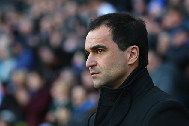 FA Cup: Wigan Manager Roberto Martinez Praises Callum McManaman
