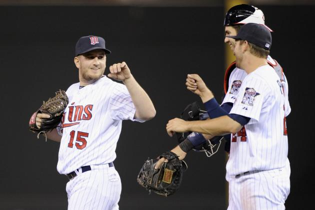 Complete Minnesota Twins 2013 Season Preview