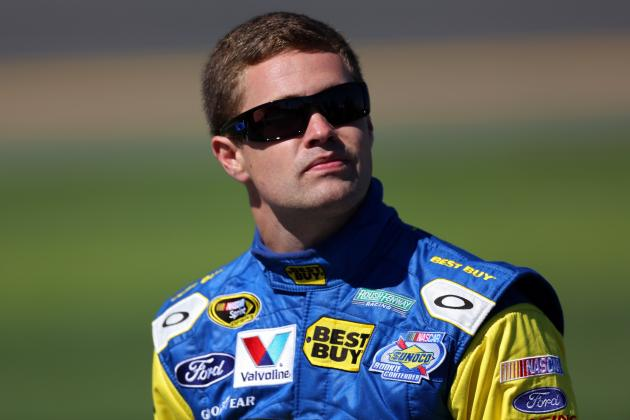Daytona 500: Stars Who Will Use Great American Race to Spark Strong 2013 Seasons