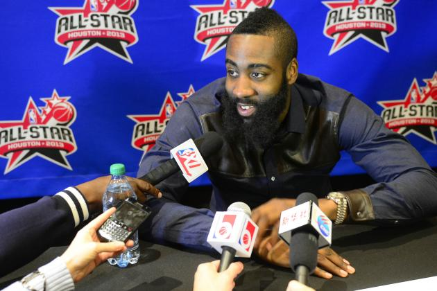 First-Time All-Stars Explain What It Feels Like to Learn You're an All-Star