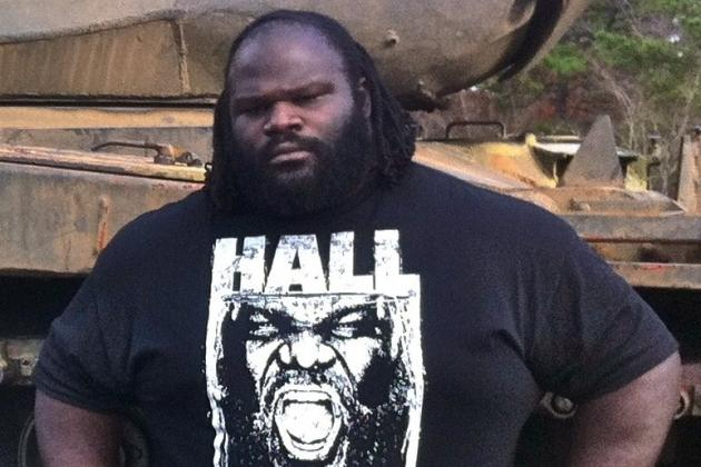 Mark Henry: The World's Strongest Man Fits Perfectly in Today's WWE