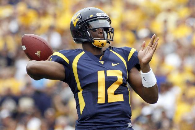 2013 NFL Mock Draft: Teams That Must Fill a Need in 1st Round