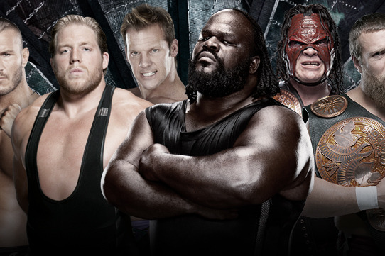 WWE Elimination Chamber 2013: Where Each Superstar Could Head If They Won
