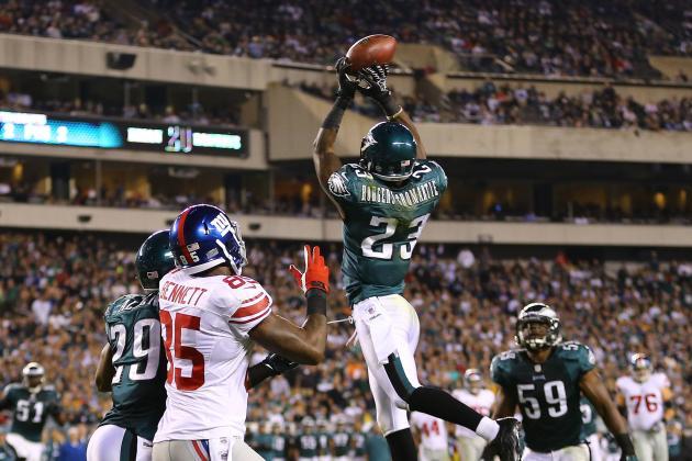 Breaking Down Philadelphia Eagles' Franchise Tag Decisions