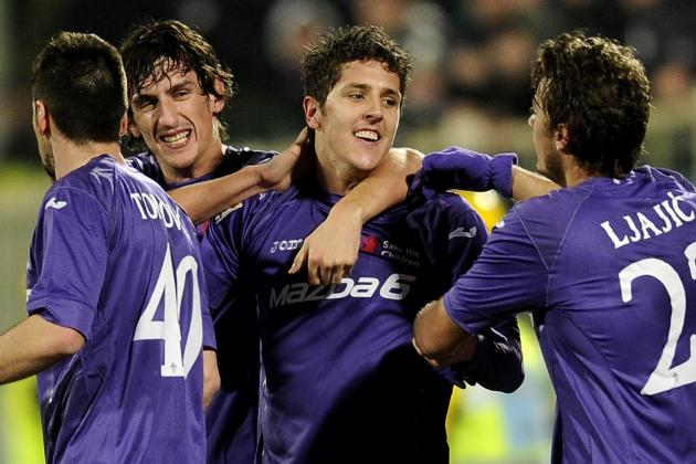 Fiorentina Hammer Inter to Heap Pressure on the Nerazzurri