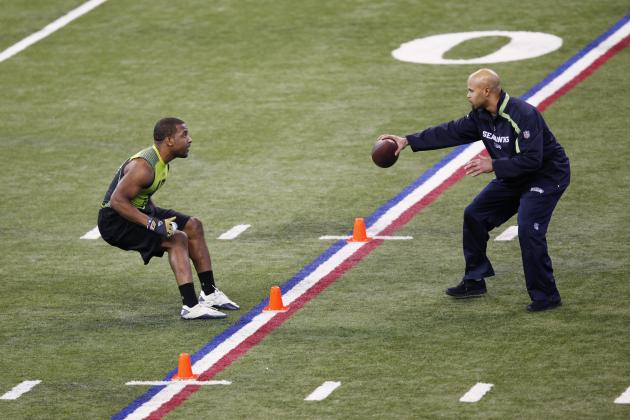 2013 NFL Combine Schedule: When and Where to Catch Top Prospects