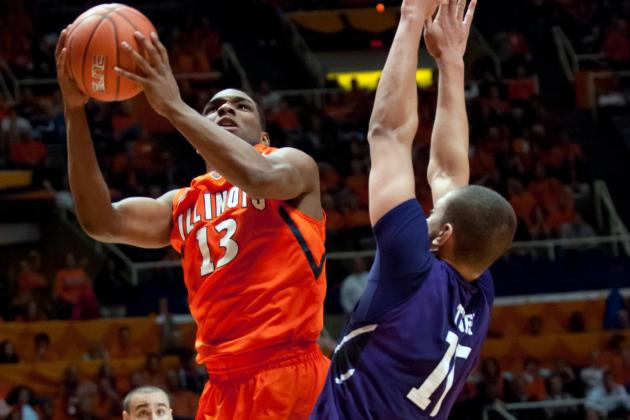ESPN Gamecast: Illinois vs. Northwestern