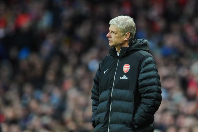 Arsenal: Is FA Cup Loss to Blackburn the Beginning of the End for Arsene Wenger?